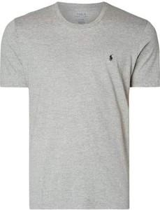 T-shirt POLO RALPH LAUREN z dżerseju z krótkim rękawem