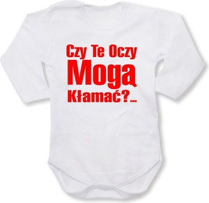 Odzież niemowlęca TopKoszulki.pl