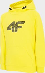 Bluza dziecięca 4F
