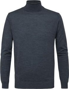 Sweter PROFUOMO w stylu casual