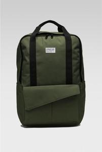 Zielony plecak Sprandi