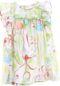 Sukienka dziewczęca Il Gufo