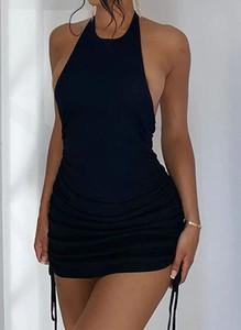 Sukienka Cikelly asymetryczna