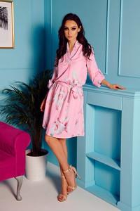 Różowa sukienka Lemoniade