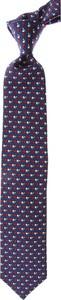 Krawat Battistoni