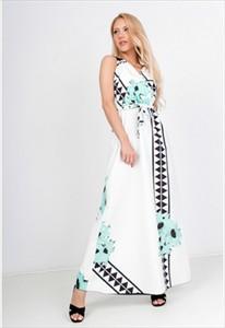 Sukienka Zoio w stylu casual