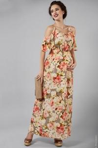 8d445345 długie letnie sukienki ciążowe - stylowo i modnie z Allani