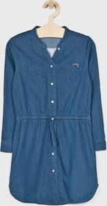 Sukienka dziewczęca Guess Jeans