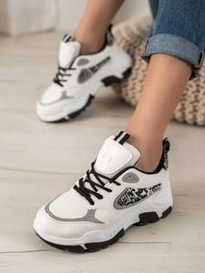 Sneakersy Merg