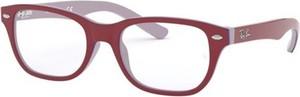 Ray-Ban Okulary korekcyjne Ray Ban Junior RY 1555 3821