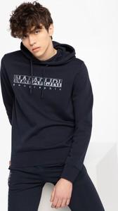 Bluza Napapijri w sportowym stylu