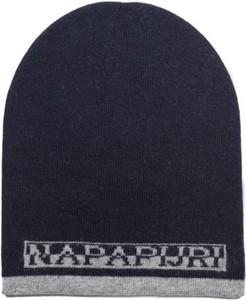 niższa cena z autentyczny atrakcyjna cena Czapki zimowe męskie Napapijri, kolekcja jesień 2019