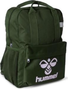 Zielony plecak Hummel