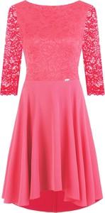 b62de23a73 sukienki z dodatkiem koronki - stylowo i modnie z Allani