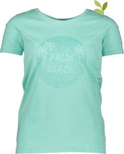 T-shirt Regatta z bawełny