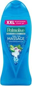 Palmolive Aroma Sensations Feel The Massage żel pod prysznic z alosem 500 ml