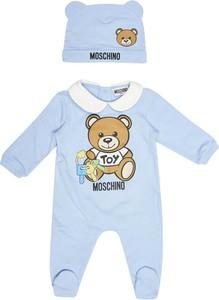 Odzież niemowlęca Moschino