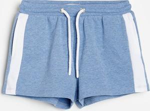 Niebieskie spodnie dziecięce Reserved