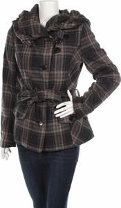 Płaszcz SUBLEVEL w stylu casual