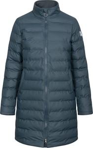 Niebieska kurtka Derbe w stylu casual