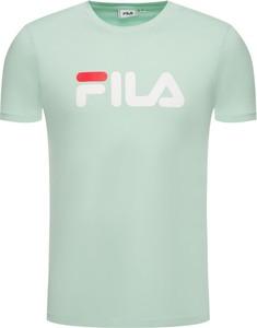 T-shirt Fila z krótkim rękawem