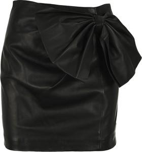 Czarna spódnica Red Valentino mini