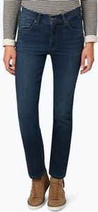 Niebieskie jeansy Angels z jeansu w street stylu