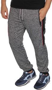 Spodnie sportowe Neidio z dresówki
