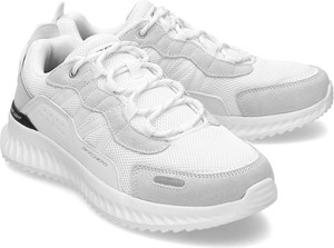 Skechers Ximino - Sneakersy Męskie - 232011/OFWT