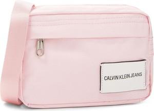 7c61d68ca48d1 Torebka Calvin Klein przez ramię w stylu casual