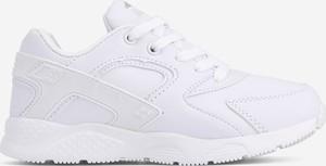 Buty sportowe dziecięce Yourshoes sznurowane