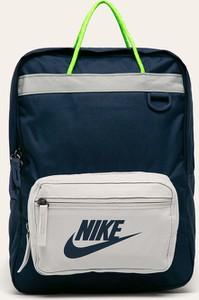 Niebieski plecak Nike Kids