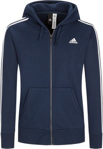 Kurtka Adidas w młodzieżowym stylu z bawełny