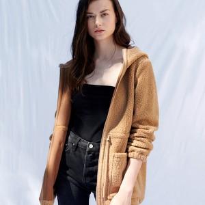 Kurtka Sinsay w stylu casual