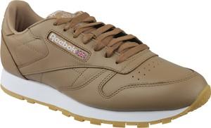 5ec0701766528 buty reebok brązowe - stylowo i modnie z Allani