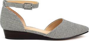 Sandały Clarks w stylu casual