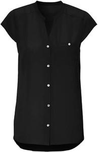 Czarna bluzka Cellbes