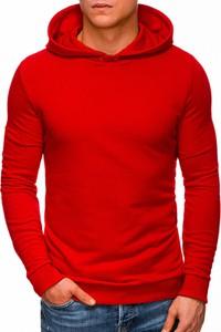 Bluza Edoti w stylu casual z bawełny