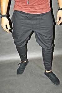 Spodnie Button