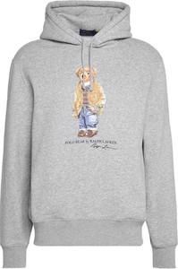 Bluza Ralph Lauren w młodzieżowym stylu