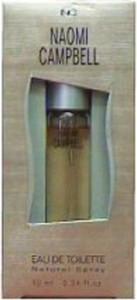 Naomi Campbell, By Naomi, woda toaletowa, 10 ml