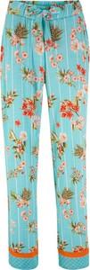 Spodnie bonprix bpc bonprix collection w stylu boho