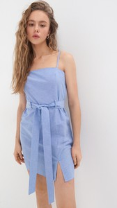 Sukienka Sinsay mini bez rękawów