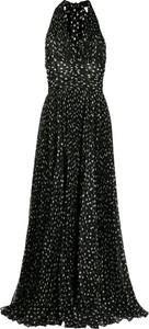 Sukienka Dolce & Gabbana maxi bez rękawów