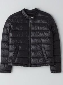 Czarna kurtka Cropp krótka
