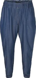 Spodnie Zay w stylu casual