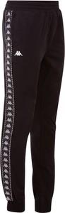 Spodnie sportowe Kappa z dresówki