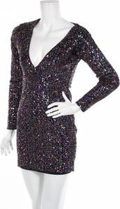 Sukienka Lola Skye z długim rękawem