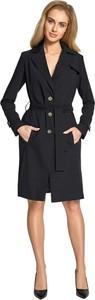 Płaszcz Style w stylu casual