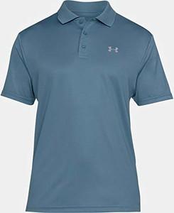 Koszulka polo Under Armour z krótkim rękawem w stylu casual